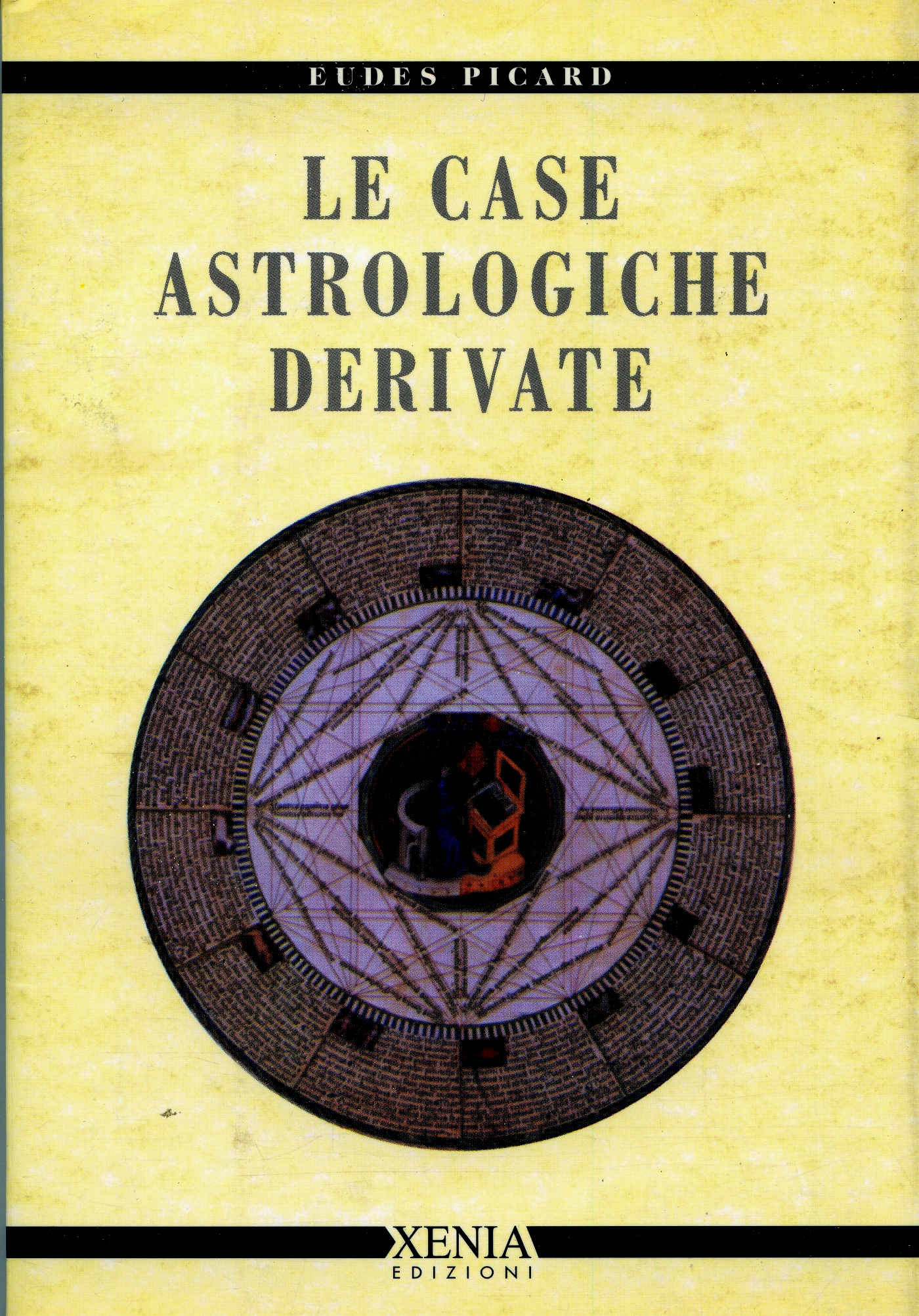 Le Case Astrologiche Derivate!